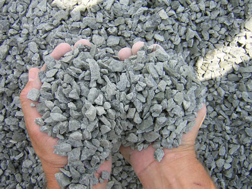 ReAgg Crushed Stone Aggregate Suppliers