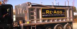 ReAgg Baltimore Aggregates Supplier & Delivery