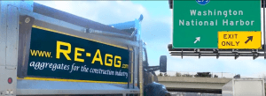 ReAgg Aggregates & Crushed Stone Supplier Baltimore