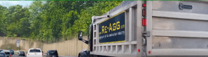 Hiring Independent Truckers Hauling Aggregates Baltimore