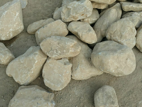 "Baltimore Supplier & Delivery 4-8"" Cobble Stone"