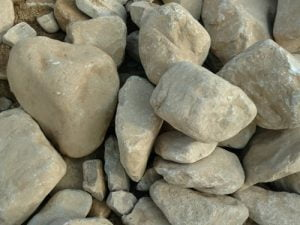 "Baltimore Supplier & Delivery 8-12"" Cobble Stone"