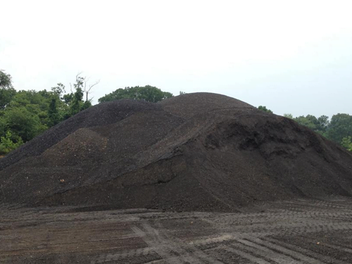 Baltimore Supplier & Delivery Asphalt Millings