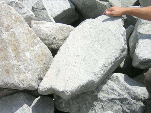 ReAgg Baltimore Supplier & Delivery Imbricated Aggregates