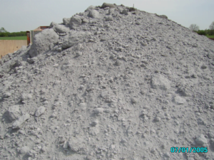 ReAgg Baltimore Supplier & Delivery Kiln Dust