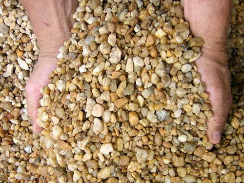 ReAgg Baltimore Supplier & Delivery Pea Gravel