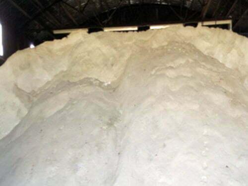ReAgg Baltimore Supplier & Delivery Salt