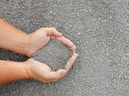 ReAgg Baltimore Crushed Stone Dust Delivery Supplier