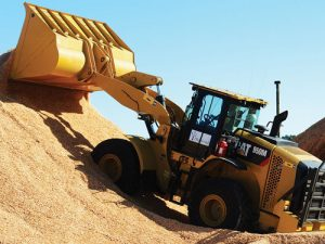 ReAgg Baltimore Supplier & Delivery Thermal Sand