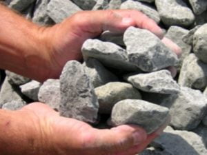 The Benefits Of Different Sizes Of Crushed Stone