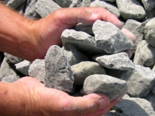 Washington DC #2 Crushed Stone Suppliers