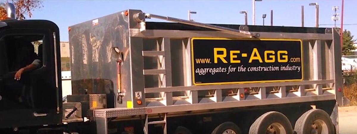 Washington DC Crushed Stone Aggregate Supplier