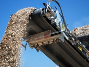 Uses of Recycled Aggregates in Construction Projects