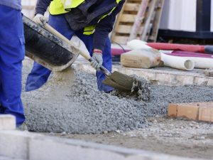 Crushed Stone Applications in Construction Projects