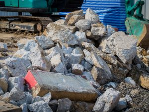 Onsite Crushing Benefits For Construction Projects Reagg