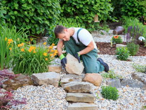 Ground Cover And Landscaping Materials For Your Home Garden