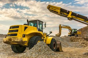 Baltimore Concrete Aggregate Delivery & Supplier