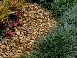 Pea Gravel 101: An Intro and Tips to Beautifying Your Baltimore Home