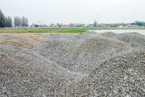 Crushed Stone Suppliers in Baltimore Maryland