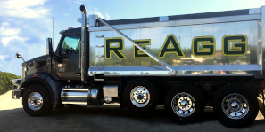 ReAgg Concrete & Aggregate Supplier in Baltimore