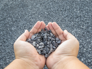 Choosing the Right Grade of Crushed Stone