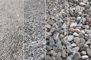 ReAgg Aggregate Supplier Products in Baltimore
