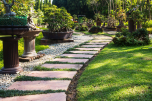 Landscaping Stone Aggregate Supplier Baltimore Maryland