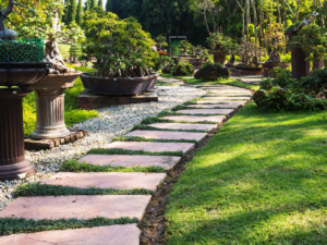 Ultimate Guide to Using Crushed Stone for Landscaping