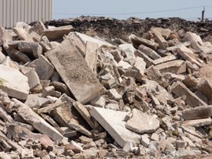 Concrete Recycling: An Alternative Solution in Construction