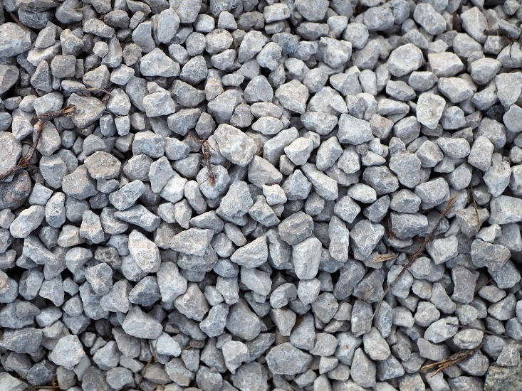 Crushed stone aggregate supplier in Maryland
