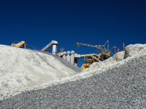 7 Different Crushed Stone Sizes and Their Applications