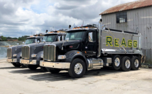 ReAgg Northern Virgina Aggregate Crushed Stone Suppliers