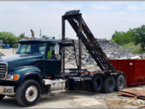 Benefits of Roll Off Dumpster Rentals at Construction Sites