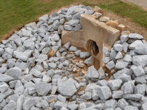 Controlling Erosion: 4 Aggregates for Erosion Damage Solutions