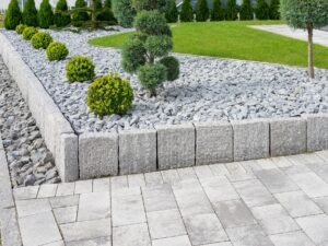 3 Ways to Use Recycled Concrete in Landscaping