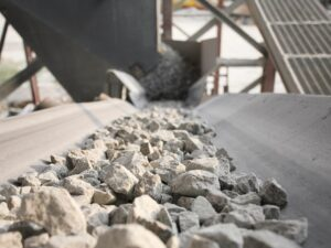 The Six Projects You Need Crushed Stone For