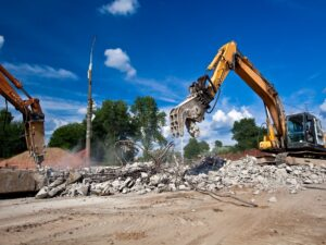 6 Ways to Use Crushed Concrete for Construction Sites