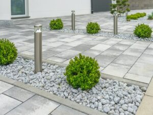 What Size Gravel Do I Need for Landscaping?