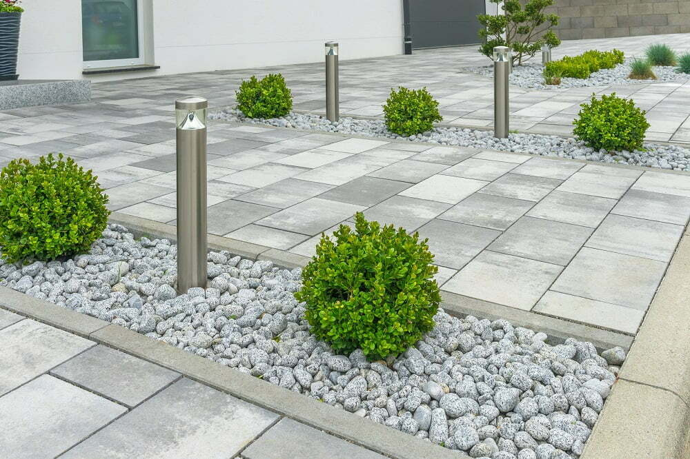 Baltimore Gravel for Landscaping Delivery & Quote